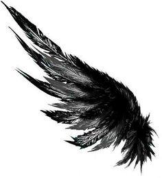 Resultado de imagen para wing tattoo unterarm