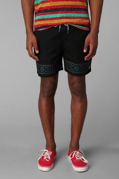 Insight Double Down Short #urbanoutfitters