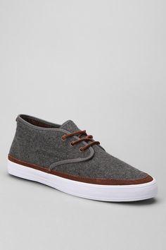 Gravis Quarters Wool Sneaker  #UrbanOutfitters
