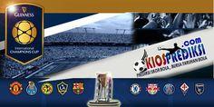 Prediksi Skor Benfica VS Paris Saint Germain 19 Juli 2015