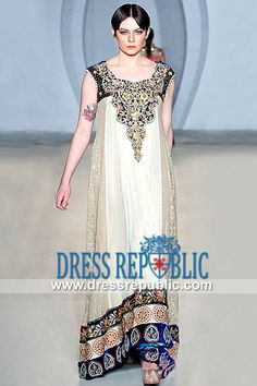 Pakistani Suits Collection Online 2015 By Designer Mehdi New York ...