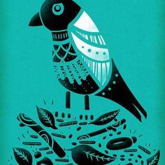 » Featured Artist: Scarlett Veith