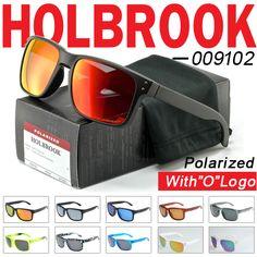 Cheap 2014NEW MARCA EN CAJA ORIGINAL HOLBROOK gafas de VR 46 GAFAS DE SOL  Gafas MATE NEGRO W   GRIS IRIDIUM lente polarizada PARA HOMBRES HOMBRES, ... 0eb3aee6f1