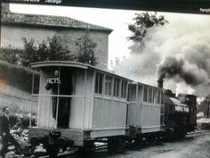 Trenes antiguos 7