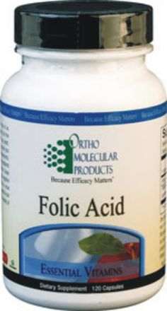 Folic Acid | Concord Weight Loss Clinic and Allergy Center  Price:  $17.60  A required component for the conversion of homocysteine to methionine, folic acid supplementation helps maintain normal cysteine levels. Regardless of initial levels, increased folic acid supplementation (up to 800 mcg) has been shown in research to be of benefit. 1 capsule per day or as recommended by your health care professional.  http://concordweightlossclinic.com/product/folic-acid/