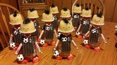 Soccer snack!⚽