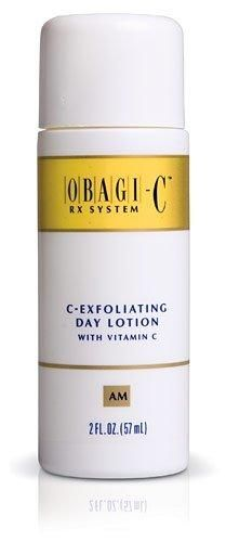 Obagi C-Exfoliating Day Lotion 2 fl oz.***For brighter and more radiant skin.,.