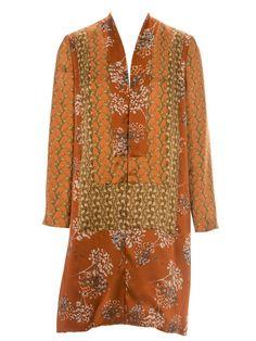 Patchwork Jacket 11/2014 #109 – Sewing Patterns   BurdaStyle.com