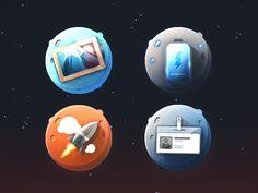 Espuma Planet by Espuma
