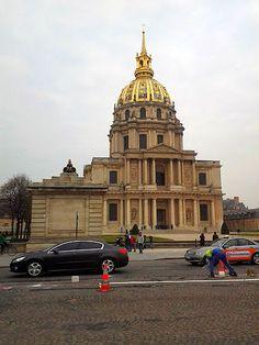 Musée de l'Armée, Paris.