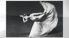 REGBIT1: Técnica Martha Graham floorwork por Phyllis Guteli...