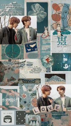 Kids Wallpaper, Dark Wallpaper, Photo Wallpaper, Chanyeol, Best Friend Wallpaper, Losing A Child, Kpop Aesthetic, Baby Photos, Aesthetic Wallpapers