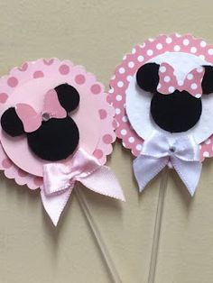 Trendy baby shower ideas for boys mickey mouse pink ideas Mickey E Minnie Mouse, Mickey Party, Minnie Birthday, 3rd Birthday Parties, Minnie Mouse Decorations, Mouse Parties, Invitation, Trendy Baby, Shower Ideas