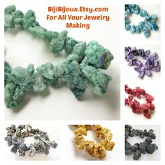 #Diy #Druzy #Sparkly #Beads #jewelry #findings #bijiBijoux https://www.etsy.com/listing/245032189/nugget-quartz-beads-sandy-brown-freeform?ref=shop_home_active_4&ga_search_query=sparkly%2Bdruzy