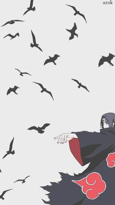 Aizosku-art • uchiha itachi wallpapers.                                                                                                                                                                                 More