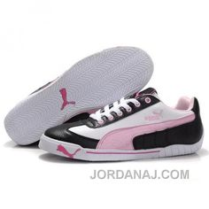 c702446a039c s Puma Michael Schumacher Shoes Black White Pink Cheap To Buy from Reliable  Women s Puma Michael Schumacher Shoes Black White Pink Cheap To Buy  suppliers.s ...