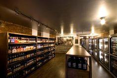 Craft Beer Store East Village