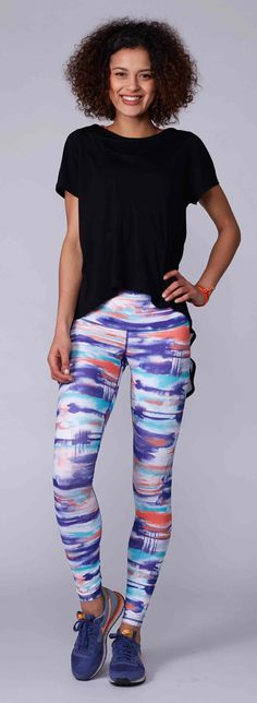 Shop the brand: Karma Athletics #evolvefitwear