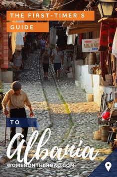 This Albania travel guide is part history and culture, but is also packed with practical tips. Albania Travel, Visit Albania, Enver Hoxha, Solo Travel Tips, Travel Agency, Eastern Europe, Travel Guides, Tourism, Culture