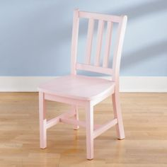 Parker Play Chair (Pink)  | The Land of Nod