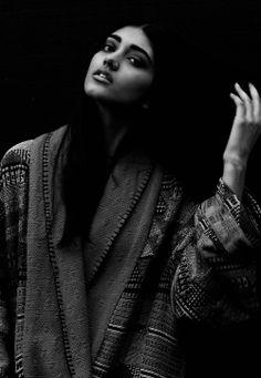 robertajaneschmidt:  Neelam Johal Burberry's first Indian model. Shot & Styled my be / MUA Sybilla Findley