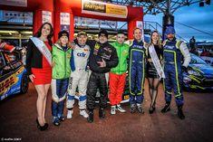 """Prima vittoria assoluta per Giuseppe Dipalma e """"Cobra"""" al Rally Internazionale dei Laghi"""