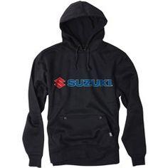 Factory Effex Unisex-Child Honda Racing Youth Sweat Shirt Black X-Large
