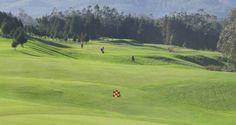 Madera Club de Golfe Do Santo da Serra  – PERŁY W KORONIE