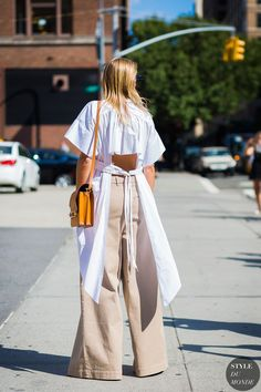 Celine Aagaard by STYLEDUMONDE Street Style Fashion Photography