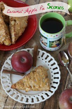 Caramel Apple Pie Sc