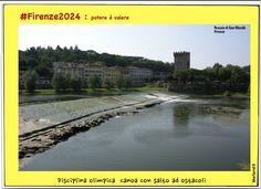 #Firenze2024 : Come vecchie signore che hanno bisogno di far parlare ancora di sè, ecco l'ideona di Giani (presidente regionale del CONI + Consigliere regionale + Presidente del Consiglio Regionale) .. soldi (nostri) spesi bene ;)