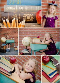 Back to School mini's! » Val Mitchell Photography