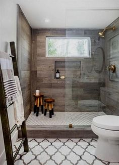 45+ Cool Modern Farmhouse Master Bathroom Remodel Ideas #RemodelingBathroomIdeas