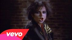 "SCANDAL / THE WARRIOR (1984) -- Check out the ""I ♥♥♥ the 80s!!"" YouTube Playlist --> http://www.youtube.com/playlist?list=PLBADA73C441065BD6 #1980s #80s #pattysmyth"