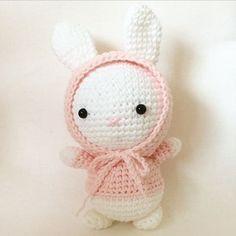 Hooded Bunny