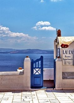 A collection of awesomeness from Santorini, Mykonos and other Greece islands. Dream Vacations, Vacation Spots, Places To Travel, Places To See, Just Dream, Santorini Greece, To Infinity And Beyond, Greece Travel, Viajes