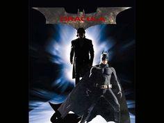 The Dark Knight Vs Dracula Intro Teaser