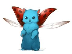 lexxercise:    CATBUG  If you don't already watch Bravest Warriors, this is the single best reason why you should.    OH MY GOD