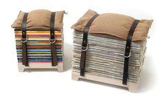 Förvara dina inredningstidningar snyggt! ‹ Dansk inredning och design