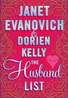 The Husband List by Janet Evanovich (PDF)