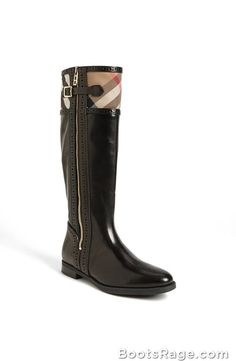 Colville Tall Boot - Women Boots And Booties
