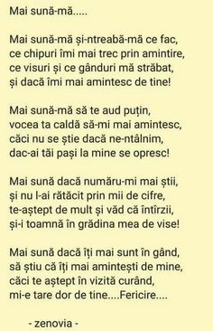 Știu că mi-am schimbat numărul , dar poți insista să mă cauți  . Noi mereu ne-am căutat până ne-am găsit Words Quotes, Love Quotes, Inspirational Quotes, Famous Quotes, Motto, Breakup, Favorite Quotes, Quotations, Affirmations