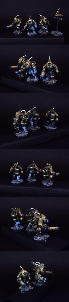 XV25 Stealth Team