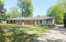 New Listing!! 608 Jackson Sq, Anderson.  Exposed beams and new floors are just some of the great features this home offers. Love to entertain? Spacious rooms inside and outside you'll find a large fenced backyard with a patio. Perfect for kids or pets!  Make your appointment today! www.theupstatespecialist.com
