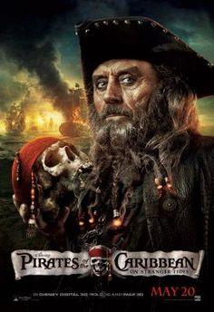 Pirates Of The Caribbean On Stranger Tides Mug Photo Coffee Mug