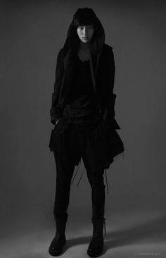 Ahn Jae Hyun- looks straight from a freaking manga book- WHY?!