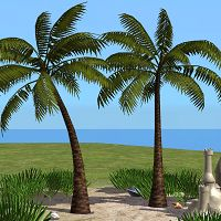 Mod The Sims - RegTree Palm 3t2
