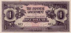 JAPANESE OCCUPATION  (MALAYA)