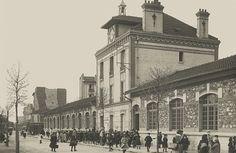 École Étienne Dolet - Service des archives municipales / Mairie d'Alfortville