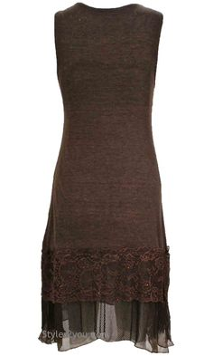 Charleen Tunic In Coffee #boutique #vintage #lace #womensclothing #womansclothing #beautiful #you #selfie #style #fashion #vintageinspired #pretty #girl